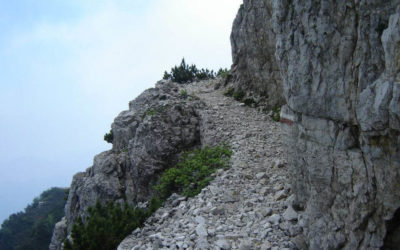 Monte Cornetto – Val Cellina