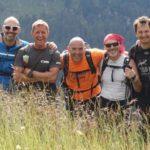 TRANSLAGORAI 2018 – La grande traversata della catena porfirica del Lagorai